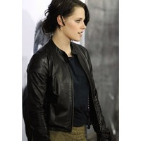 Kristen Stewart Remember me Premier Jacket | DesertLeather