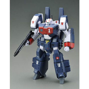 Super Dimension Fortress Macross ARCADIA 1/60 Action Figure : VF-1J Armored Valkyrie (Hikaru Ichijyo Use)
