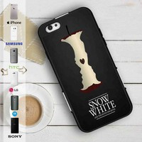 Disney Snow White iPhone 4/4S 5S/C/SE 6/6S Plus 7| Samsung Galaxy S3 S4 S5 S6 S7 NOTE 3 4 5| LG G2 G3 G4| MOTOROLA MOTO X X2 NEXUS 6| SONY Z3 Z4 MINI| HTC ONE X M7 M8 M9 M8 MINI CASE