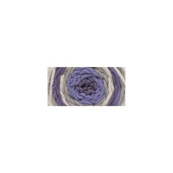 Bernat Blanket Stripes Yarn Grapevine 300 Gram Skeins