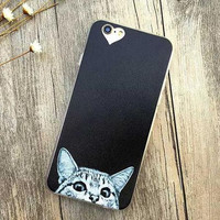 Newest Super Cute Phone 7 5s se 6 6s Plus Cases Cover +Top Quality Gift + Gift Box