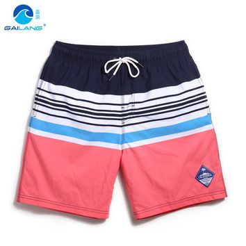 Men's Shorts Sportsman Wear Swimming GMA009
