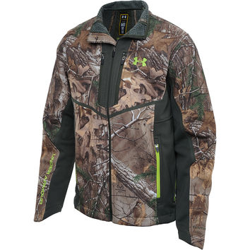 UNDER ARMOUR Men's ColdGear Infrared Ridge Reaper Jacket