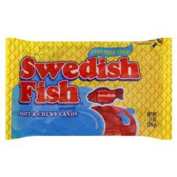 Swedish Fish® Soft and Chewy Candy 14 oz
