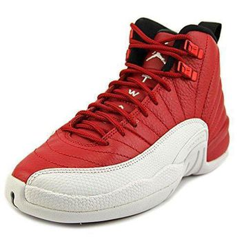 Beauty Ticks Nike Jordan Kids Air Jordan 12 Retro Bg Basketball Shoe Jordan 11