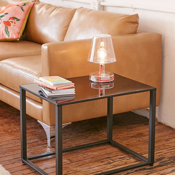 Larkin Side Table | Urban Outfitters