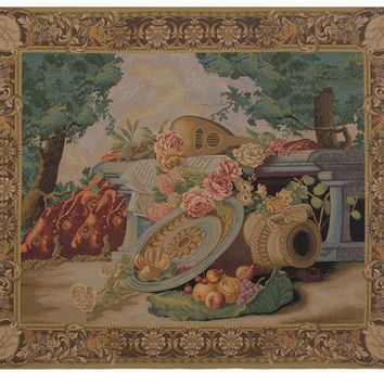 The Mandolin European Tapestry