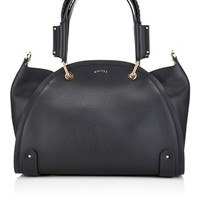Small Black Leather Peyton Bag | Maiyet | Avenue32
