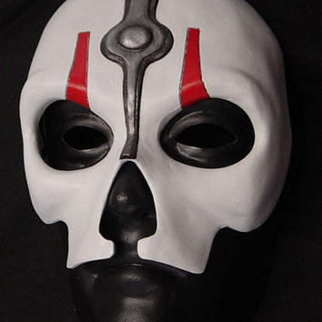 Darth Nihilus Costume - COTF Knights of the Old Republic, Custom Prop Repica Armor