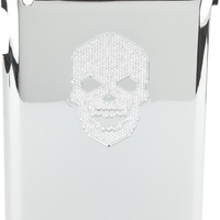 2Me Style Skull Embellished Ipad Cover