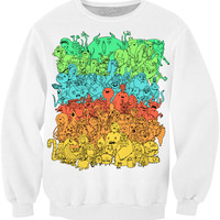 Adventure Time - Sweatshirt