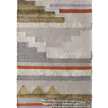 Aruz Textile Art Wall Hanging