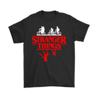 The Upside Down Stranger Things Shirts