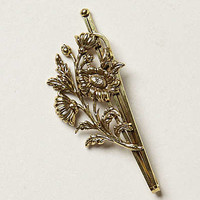 Nouveau Wildflowers Hairpin