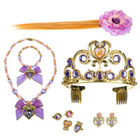 Rapunzel Costume Accessory Set