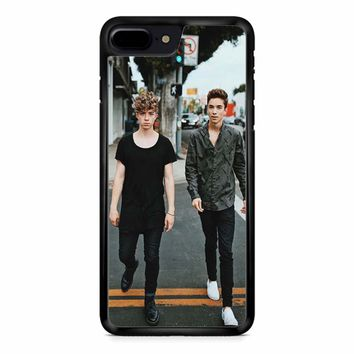 Daniel Seavey Jack Avery iPhone 8 Plus Case