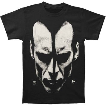 Doyle Men's  Doyle Icon T-shirt Black