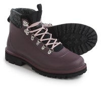 Barbour Zed Hiker Boots - Waterproof (For Women)