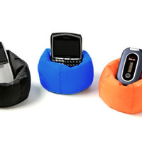 Beanbag Cell Phone Chair