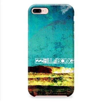 Billabong Surf Artwork Clothing iPhone 8 | iPhone 8 Plus Case