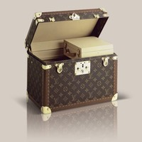 Toiletry Case - Louis Vuitton  - LOUISVUITTON.COM