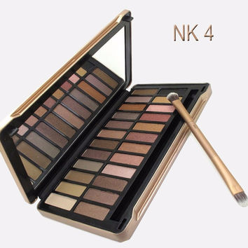 [GIVE AWAY] Naked 4 Eye Shadow Palette BIG SALE