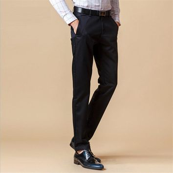 Casual Formal Business Pants