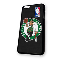 Basketball NBA Boston Celtics Logo iPhone 6 case