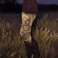 CAMO LEGGINGS - REALTREE AP HD