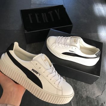 Puma Fenty Rihanna Creeper Casual Shoes