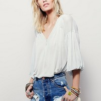 Free People Peaks Island Top at Free People Clothing Boutique