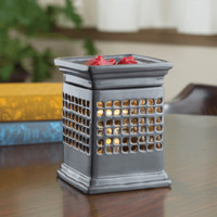 Quadra Candle Warmer