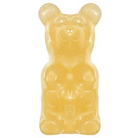 World's Largest Gummy Bear Candy Gift Box - Pineapple