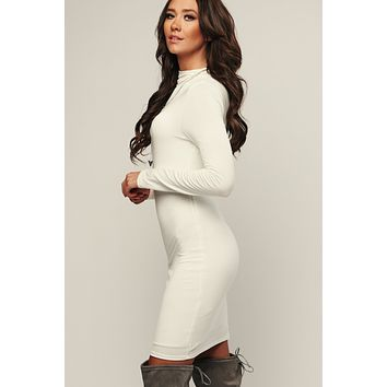 Forever Friends Bodycon (Ivory)