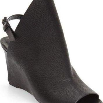 ONETOW balenciaga glove leather wedge women nordstrom 2