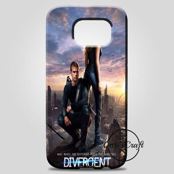 Divergent Mortal Instrument And Hunger Game Samsung Galaxy Note 8 Case | casescraft