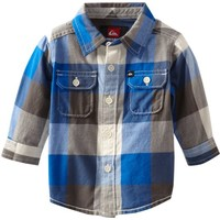 Quiksilver Baby Boys' Running Bull Long Sleeve