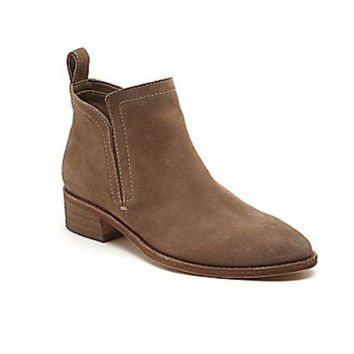 Tessey Booties By Dolce Vita