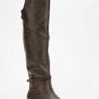 BC Footwear Take Five Over-The-Knee Boot - Urban Outfitters