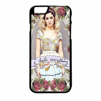 Marina And The Diamonds iPhone 6 Plus Case
