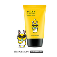 [THE FACE SHOP] Natural Sun Eco Photogenic Sun Blur SPF50 PA +++ (Kakao Friends Edition)