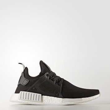Adidas NMD_XR1 Black Size 7 8 9 10 11 12 Mens Shoes