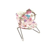 Fisher-Price Tree Party Comfy Time Bouncer (Pink)