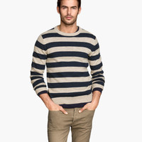 H&M Fine-knit Sweater $29.95