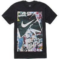 Nike Torn Up Ribbon Tee at PacSun.com