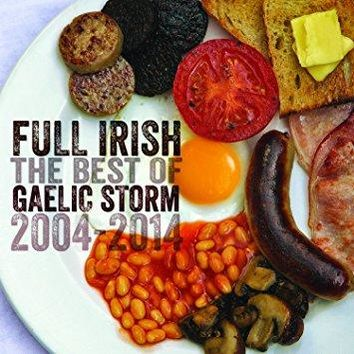 Gaelic Storm - Full Irish: The Best Of Gaelic Storm