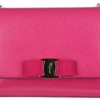 Salvatore Ferragamo Womens 22B558