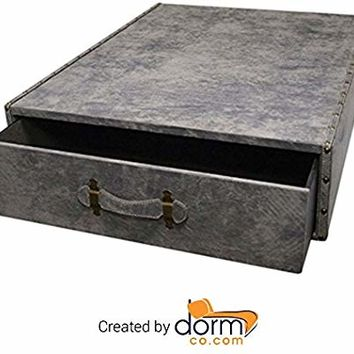 Ultimate Underbed Drawer Trunk With Wheels
