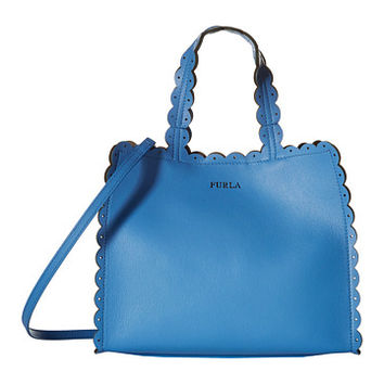 Furla Merletto Small Tote