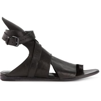 Ld Tuttle 'The Eye' Sandals